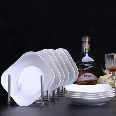 搅拌碗自热小龙虾带盖碗玻璃盘子透明碗小清新套装件套陶瓷碗可爱
