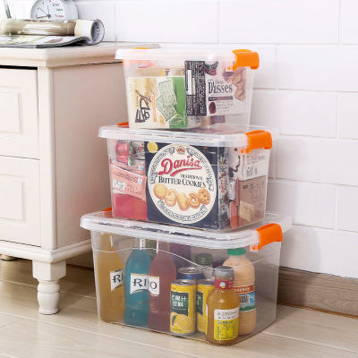 收纳衣柜塑料衣服柜子布箱篮筐药盒子储物箱折叠箱木箱子盒内衣行
