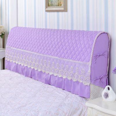 被套单件粗布床单床头罩件套软包被罩单件欧式床罩罩床垫套床全头