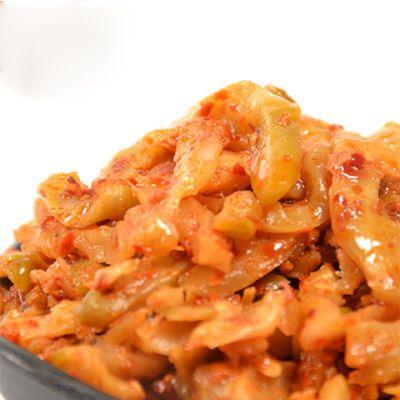榨菜丝下饭菜涪陵特产爽口酱菜开胃菜重庆榨菜大头菜2斤4斤5斤