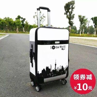 学生行李箱女旅游包男环保袋儿童旅行拉杆盒子包包女箱卡帝乐女包