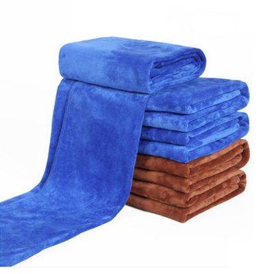�l�b汽�洗�大小�毛巾�w�S加厚�q吸水帕子不掉毛多功能擦�布