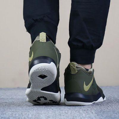 男士运动鞋夏季联名女鞋登月鞋韦德篮球鞋正版鞋男高帮男女鞋鞋禁