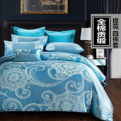 床单被罩件套单人套床上用品床罩单件品夏季水洗棉床单爆款少女心