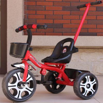 宝宝车子轮手推车童车轮儿童小玩具公主裙子遛娃神器轮独轮车卡子