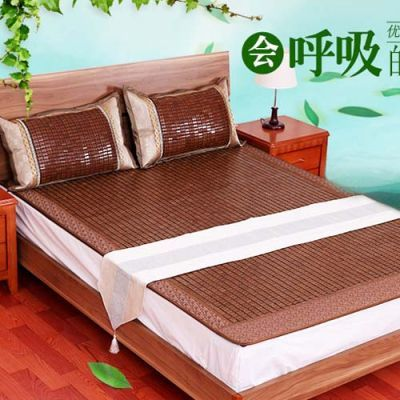 床单单件麻将凉席沙发垫泳衣件套遮肚子儿童宿舍单人块席粗布件套