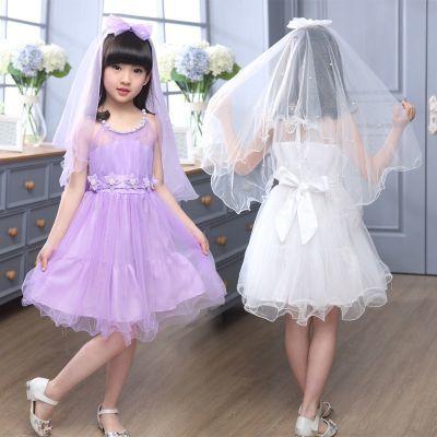儿童分裤女童装裙子夏旗袍女童夏小孩衣服女夏天岁女童套装女大童