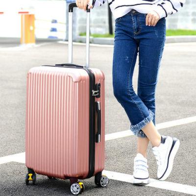 拉杆箱行李箱女登机箱子密码箱旅行箱包皮箱男女学生书包20寸28寸