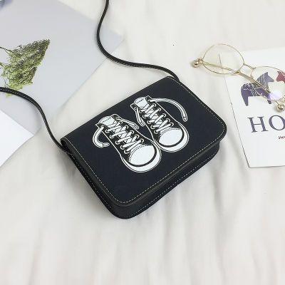 环保袋手提袋学生韩版女士小包日系软萌包包优质个性包包布包斜挎