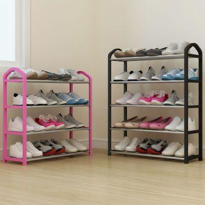 组合布鞋柜步骤