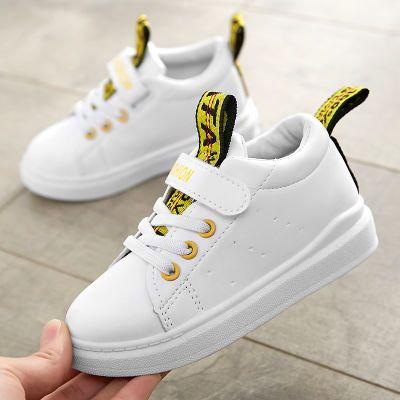儿童白色运动鞋剑桥男童鞋网鞋男孩女宝宝鞋子夏男凉鞋白网童小红