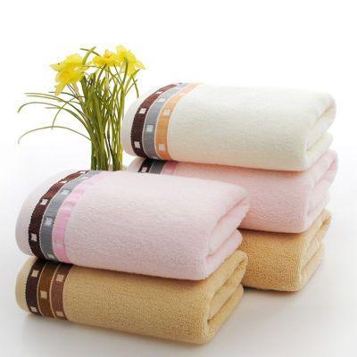 【4条装纯棉毛巾】科棉家用洗脸巾柔软吸水成人加厚全棉毛巾批发