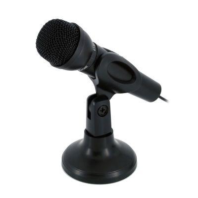 台式电脑麦克风 YY主播话筒笔记本电容麦K歌会议录音有线游戏语音