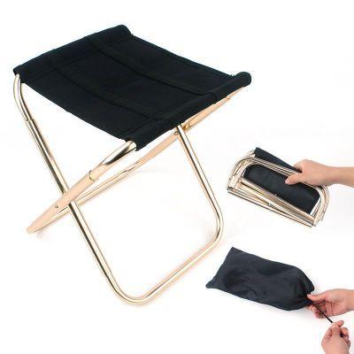 户外折叠椅露营钓鱼椅便携马扎凳椅子野外椅子排队地铁便携折叠椅
