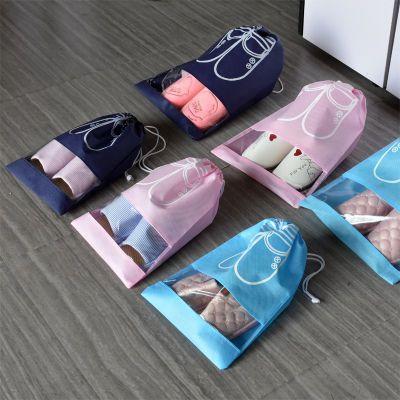 小袋子可爱手机防水套收纳箱牛津布课桌神器打包袋玩具收纳箱盲袋