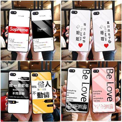 苹果6/6S手机壳iPhone7/7plus保护套8/8plus玻璃5/5se女XSmax潮XR