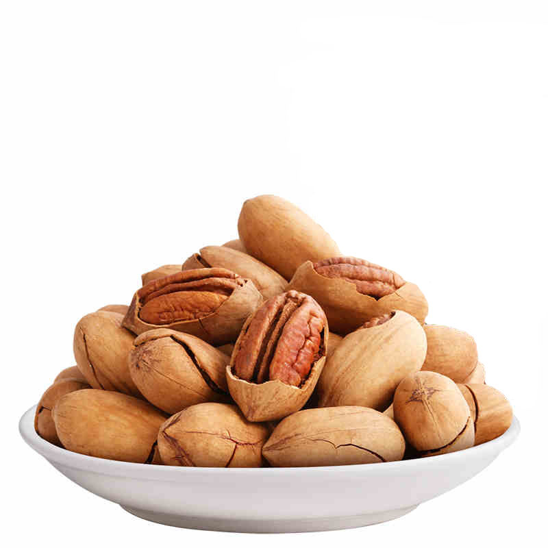 开心果夏威夷果松子碧根果巴旦木坚果干果组合大礼包散装零食