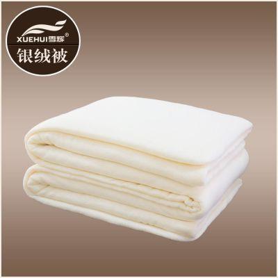 手工棉被 新疆棉花被子 春秋被冬被全棉保暖被空调被夏凉被薄被芯