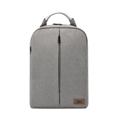 【火柴人】男韩版潮流双肩包女初高中大学生书包背包电脑旅行包