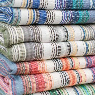 床单单件1.8m床夏季山东棉麻全棉粗布床单
