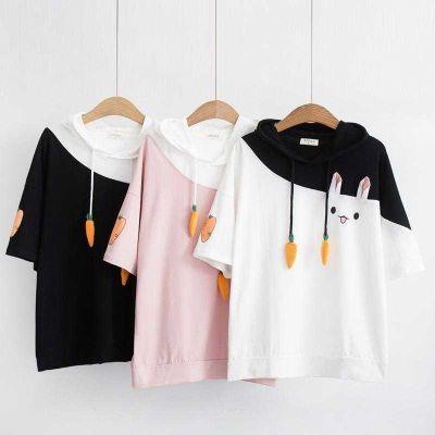 11韩版上衣服少女装12初中小学生夏装13-15岁14女孩大童短袖T恤1