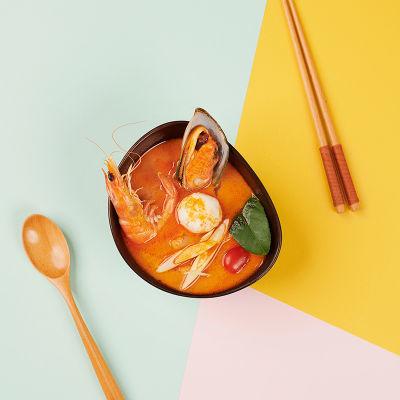 包邮泰国进口冬阴功汤料酸辣汤速食汤料包调料可用火锅底料