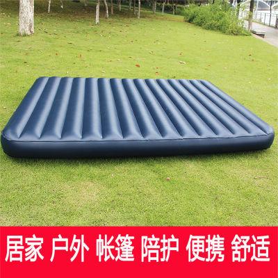 充气床双人家用充气床垫单人午休床懒人户外便携床陪护床帐篷床垫