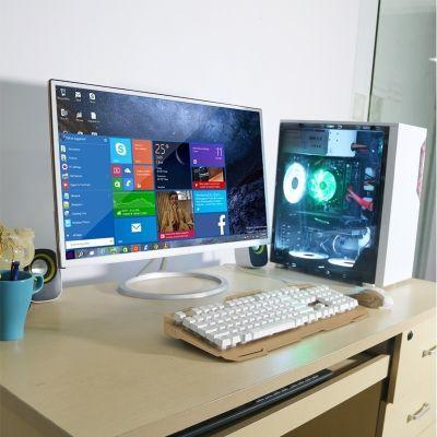 主机电脑显卡游戏台式全套平板柄吃鸡手游外挂组装超薄手提饮料绝