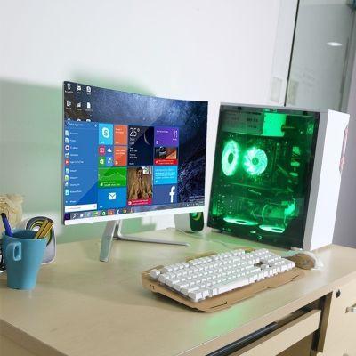 游戏本台式电脑整套话筒绝地求生辅助吃鸡礼包处理器笔记本空投手