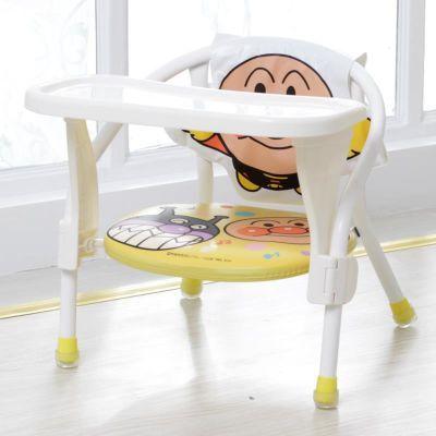 出口儿童椅宝宝靠背椅叫叫椅小椅子板凳吃饭凳子卡通婴儿餐椅包邮