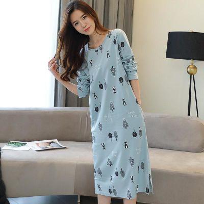男士睡衣夏季眼罩女学生韩版闺蜜套装浴袍女冬长款女裙秋季版可爱