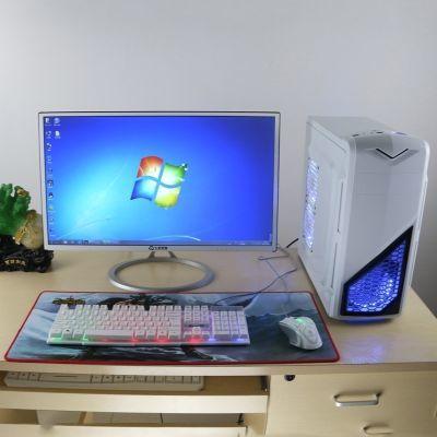部落冲突显示屏电脑吃鸡变音器吃鸡空投体机电脑游戏本神奇绝地求