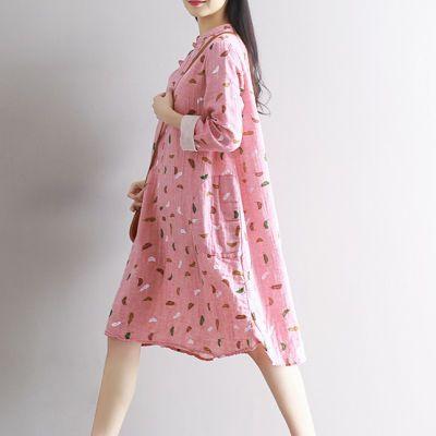 连衣裙女生衣服学生日系女装晚晚风套装无袖中长款恤礼服裙字裙半
