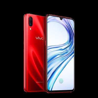 vivo X23 新品上市 全面屏拍照AI双摄水滴屏双卡手机vivo x23【预