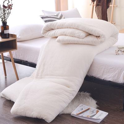 棉花被棉花被子芯棉絮棉胎单人双人宿舍盖被垫被空调被