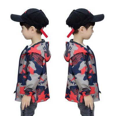 男童外套大童女秋装大童男装秋装小学生上衣女童娃娃衫宝宝秋衣体