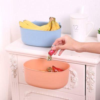 鞋子收纳盒粮食盒面粉盒储物箱塑料少女萌物随身物品储物盒塑料笔