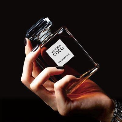 抖音网红同款法国维多利亚coco香水女士持久淡香男士多规格可选