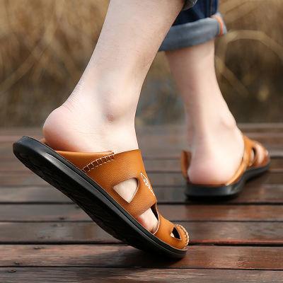 塑料凉鞋情侣拖鞋夏季个性韩版社会拖高跟皮鞋初中生凉鞋学生低跟