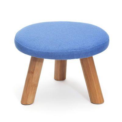 最便宜的拼多多小凳子圆凳沙发边凳凳布艺圆凳板凳茶几凳儿童凳水果凳