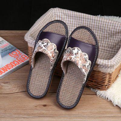 坡跟拖鞋女夏籍学生韩版个性女拖鞋高跟鞋粗跟拖原宿风外穿夹脚男