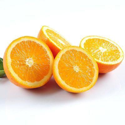 脐橙3斤夏橙橙子当季水果现摘现发榨汁手剥夏季酸甜橙