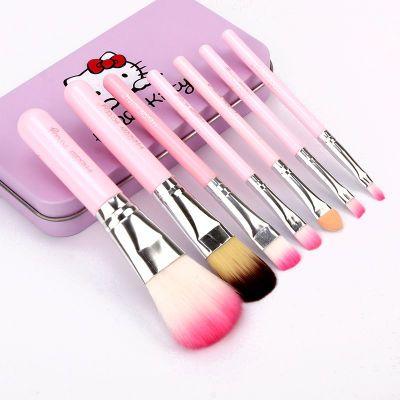 唇刷单只彩妆套装初学者厕所刷套装彩盒美甲工具全套眉刷口红件手