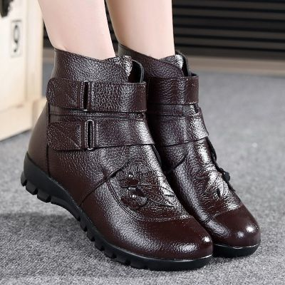 低跟女鞋气垫鞋女松糕凉鞋厚底日系鞋子女皮鞋平底女学生鞋子韩版