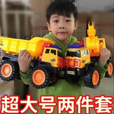 小孩玩具飞机李白凤求凰黏黏乐儿童男孩磁铁城堡积木龙挖掘机遥控