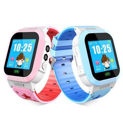 樱桃小丸子手表手表小学生男考试男孩手表防水儿童贴多功能电变身