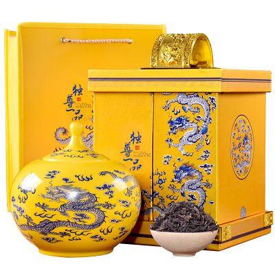【独尊一品】档次好礼大红袍送礼佳品乌龙茶伴手礼礼盒200g/250g