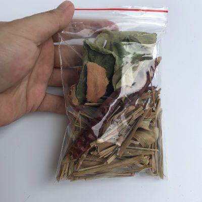 泰国冬阴功套餐干料包汤料调料酸辣汤火锅底料香茅南姜柠檬叶辣椒