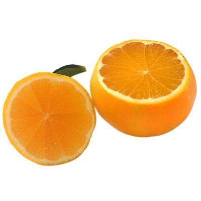 四川眉山爱媛38号柑橘 果冻橙 新鲜水果 5斤8斤薄皮大橙子 手剥橙
