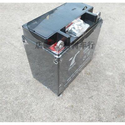 三轮摩托车电动车电瓶电池电瓶夹子池瓶电瓶四轮车车燃油踏板瓶车